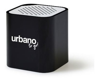 Bocinas Bluetooth Mini Speaker Marca Urbano