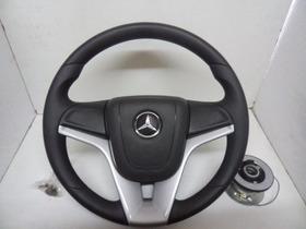 Volante Cruze Prata Mercedes Benz Sprinter 310 311 312 E 410