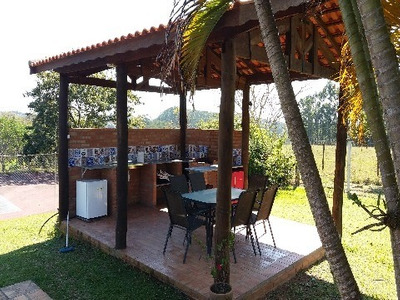 Chacara Araçoiaba Da Serra Aparecida , Fazenda Em Araçoiaba Da Serra Aparecida, Condominio Ou Bairro - St00154 - 4865666