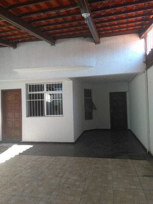 Linda Casa Geminada Entrada Individual No Eldorado. - 1389