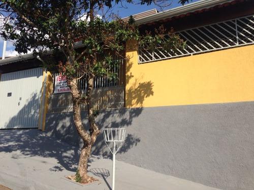 Ótima Casa Térrea 2 Dorm Jardim Novo Mundo