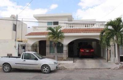 Amplia Casa En Prado Norte