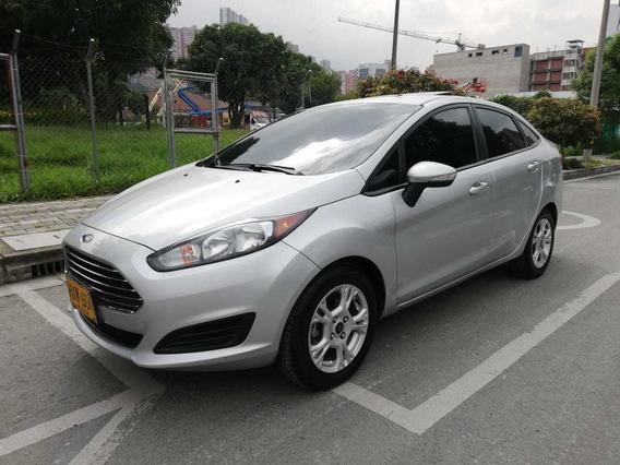 Ford Fiesta Sportback Se 1.6 Automatico 2014