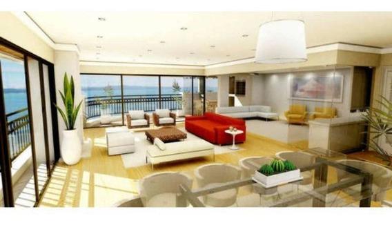 Apartamento Residencial Para Locação, Centro, Florianópolis - . - Ap0179