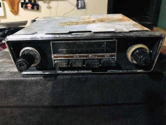 Rádio Corcel 1