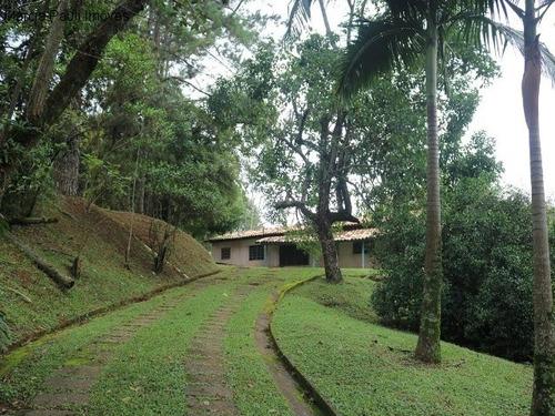 Chácara Rural No Caxambu - Jundiaí Sp. - Ch00151 - 68855867
