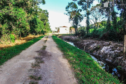 Imagem 1 de 5 de Excelente Terreno Na Quadra Do Mar Documentados, Vila Da Glória - 4010