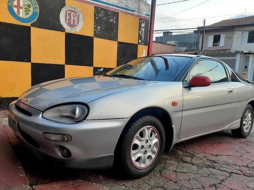 Mazda Mx3 Hatch
