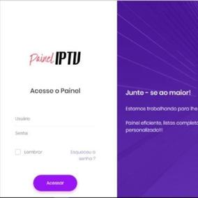 Painel Revenda Classic Oficial