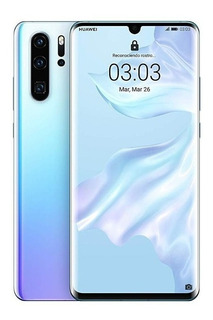 Huawei P30 Pro Dual 256gb 8gb Ram Tela 6.47 Oled 40mp Global