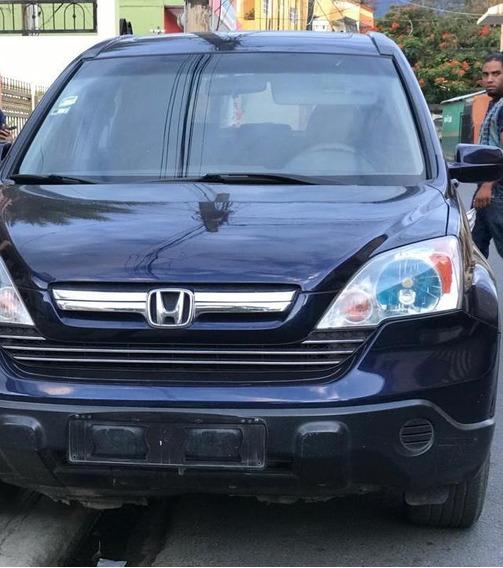 Honda Cr-v 2008 Full