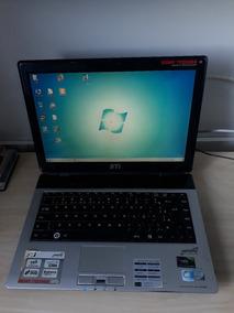Notebook Sti | Intel Core 2 Duo | 4 Gb Ram | 320 Gb Hdo