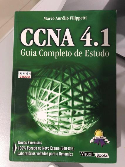 Ccna 4.1 - Guia Completo De Estudo