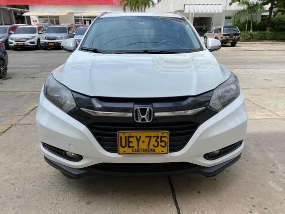 Honda Hr-v Hrv Exl