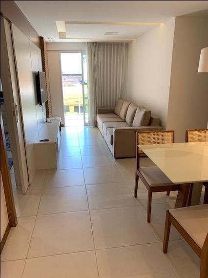Apartamento Em Centro, Niterói/rj De 75m² 3 Quartos À Venda Por R$ 520.000,00 - Ap214805
