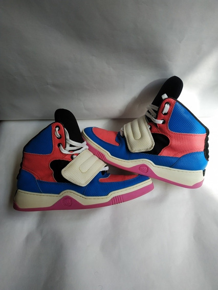 Tênis Hardcore Footwear Marcos Mion Basquete Lebron
