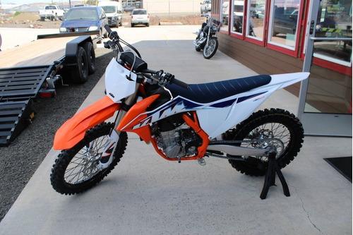Imagen 1 de 4 de New 2020 Ktm Dirt Bike Motorcycle 450 Sx-f