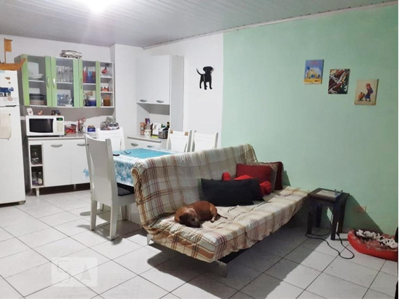 Casa Para Aluguel - Mandaqui, 1 Quarto, 95 - 893092804