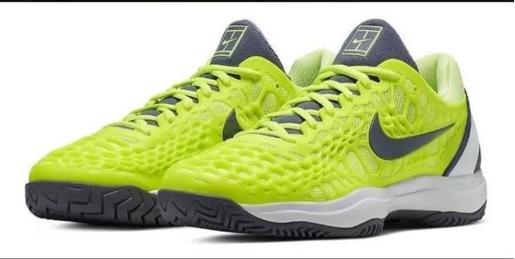 Tênis Nike Cage 3 Hc Rafa(rafael Nadal)