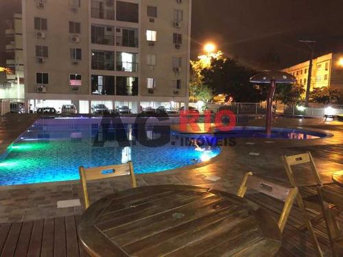Apartamento-à Venda-jardim Sulacap-rio De Janeiro - Vvap20354