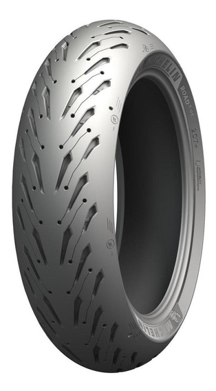 Llanta 180/55zr17 Michelin Road5 73w