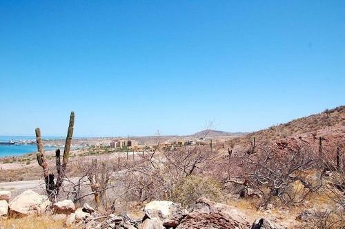 Terreno En Venta En El Pedregal De La Paz Lote 1 Manzana 9