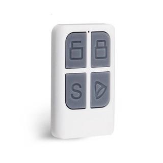 Control Remoto Plástico Para Alarma Gsm Touch Remate