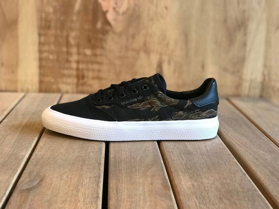 Zapatillas adidas 3mc - Black Brown - Vulkano