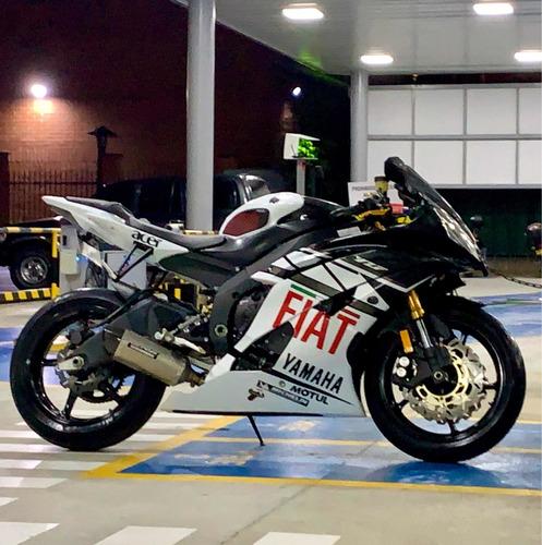 Yamaha Yamaha Yzf R6r