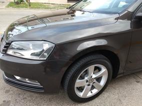 Volkswagen Passat 1.8 Confort Tsi 160cv 2011