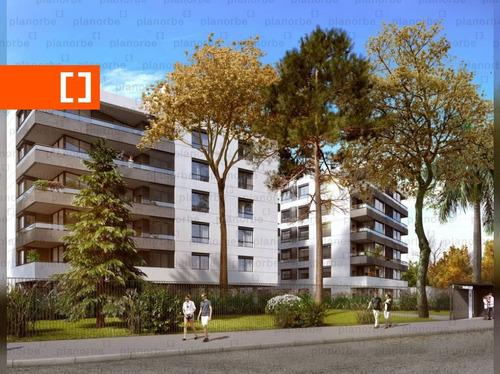Venta De Apartamento Obra Construcción 2 Dormitorios En Prado, Nostrum Rosedal Unidad 508