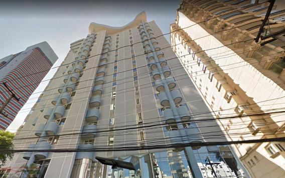 Flat No Jardim Paulista - Crillon Plaza Flats Service - St13188