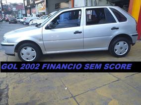 Vw Gol Financio Facilito Sem Score