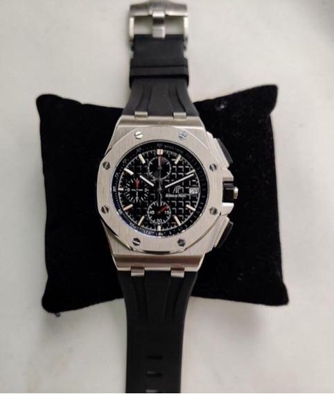 Relógio Audemars Piquet Oak Offshore Cronograph