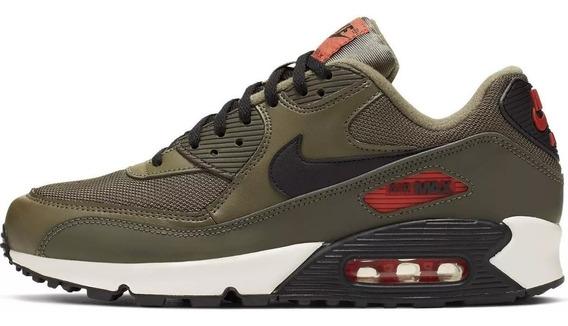 Air Max 90 Zapatillas Nike Hombre