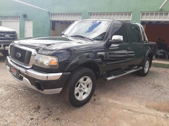 Ford Ranger Xlt 2.3 2007