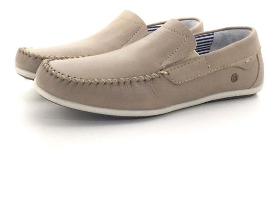 Marsanto M37 Náutico Cuero El Mercado De Zapatos!!!