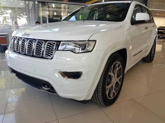 Jeep Grand Cherokee Overland 2020 0km