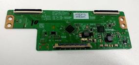 Placa T-con Tv Lg 47lb5600 49lb5500 Código 6870c-0481