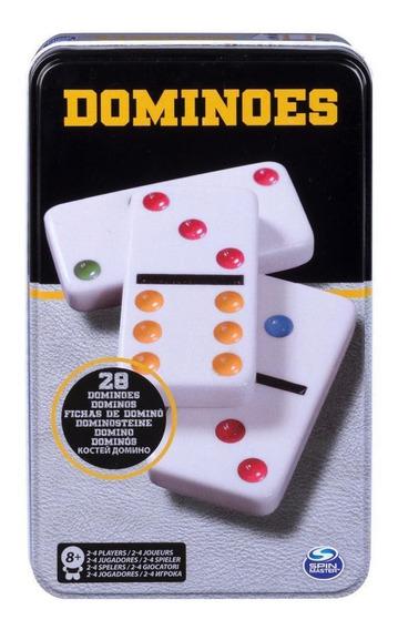 Domino Doble 6 6033156