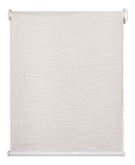 Persiana Scala Roller Blackout 120 X 180 Color Arena Relieve