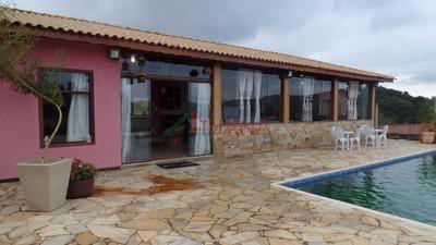 Chácara Residencial À Venda, Pedregulho, Itu. - Codigo: Ch0064 - Ch0064