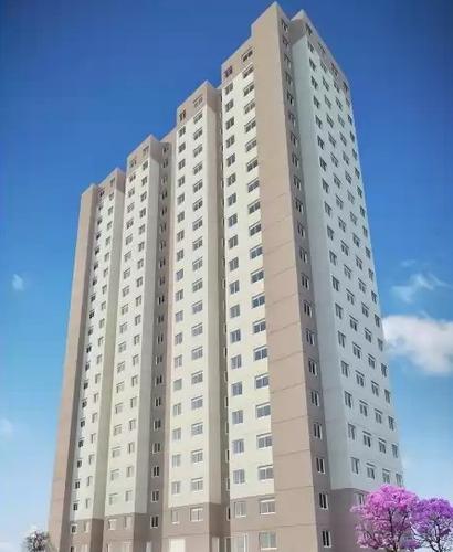 Imagem 1 de 17 de Apartamento À Venda No Bairro Sacomã - São Paulo/sp - O-11827-21418
