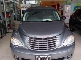 Chrysler Pt Cruiser Touring At 2011