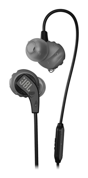 Audífonos JBL Run negro