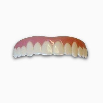 Imako Dientes Artificiales (color Natural), Natural, 1