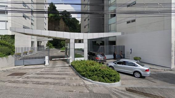 Depto Av. Paseo De La Reforma Alvaro Obregon Remate Hip Gs W