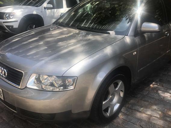 Audi A4 1.8 T 2004
