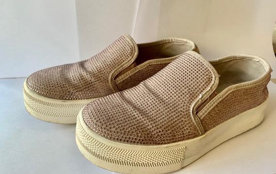 Zapatillas Panchas By Guess