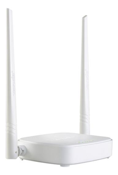 Router Tenda N301 Easy Setup Inalambrico 300 Mbps 3 Puertos